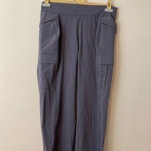 NWT Eddie Bauer women pants incline ,size 4